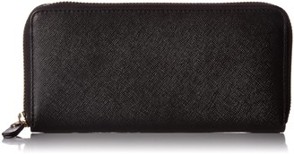 Ecco Women's Iola Large Zip Wallet