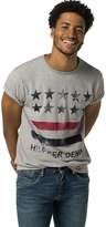Tommy Hilfiger Stars And Stripes Tee