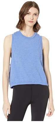 Fp Movement FP Movement Love Tank (Black) Women's Sleeveless