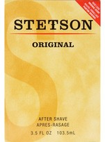 Stetson Men's Original by Coty Aftershave - 3.5 oz