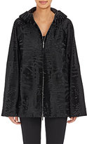 The Row Women's Lennai Astrakhan Fur Hooded Jacket