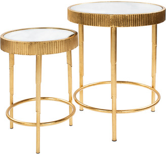Surya Sonia Updated Accent Tables
