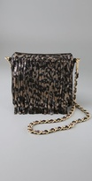 Mini Cheyenne Leopard Bag