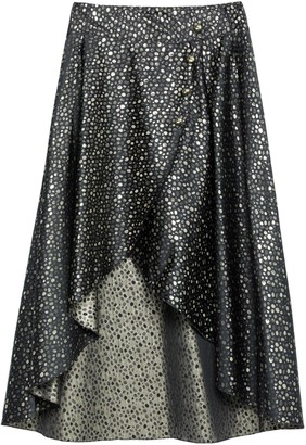Jijil 3/4 length skirts - Item 35414750DL