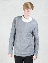 Publish Arto Sweater