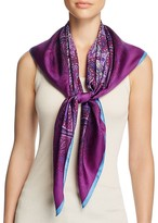 Echo Melting Ice Paisley Silk Scarf - 100% Exclusive