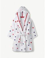 /104/cm 2.4/YEAR 86/ Disney Mickey 043223/Star Cotton Towelling Bath Robe