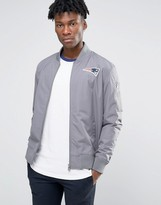 New Era Patriots Bomber Jacket