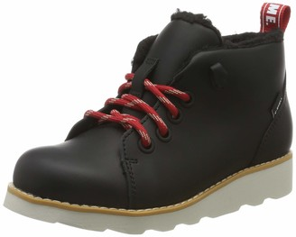 Clarks Crown Tor K Boys Ankle Boots