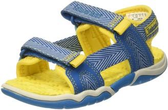 Timberland Unisex Kid's Webbing Sandals