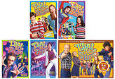 Mill Creek Entertainment That '70s Show Complete Seasons 1-6 Five-Disc Set DVD