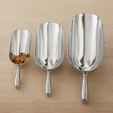 Williams-Sonoma Williams Sonoma Cast Aluminum Scoop