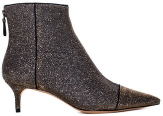Alexandre Birman Kittie Boot Lurex