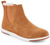Emu Chestnut Chelsea Boots