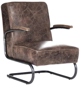Zentique Ricky Leisure Chair