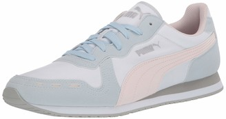 Puma womens Cabana Run Sneaker