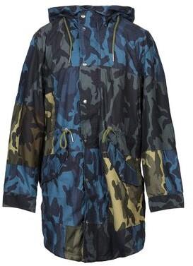Diesel Overcoat