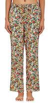 Sleepy Jones Women's Marina Liberty Thorp Pajama Pants