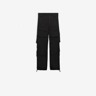 Balenciaga Cargo Pants