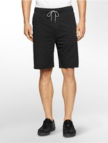 Calvin Klein Performance Drawstring Waist Training Shorts