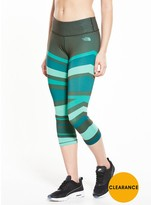 The North Face Mountain Athletics Motivation Printed Crop Legging