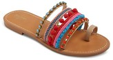 Women's Kay Slide Sandals - Mossimo Supply Co.
