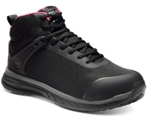 Timberland Men's Drivetrain Pro Composite Toe SD35 Work Shoes Men's Shoes