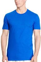 Polo Ralph Lauren Cotton Crew T-Shirt 3-Pack