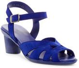 Arche Elewa Ankle Strap Sandal