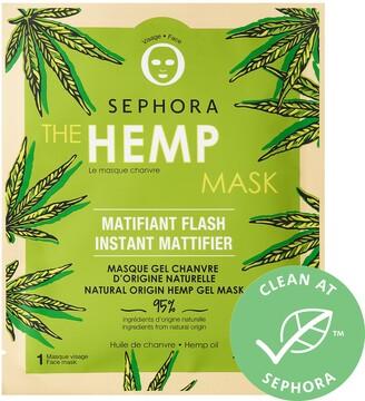 SEPHORA COLLECTION Clean Hemp Mask