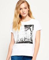 Superdry Brooklyn Boyfriend T-shirt