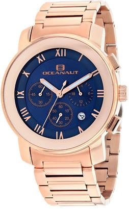 Oceanaut Men's Riviera Watch