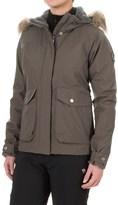 Columbia Grandeur Peak Hooded Jacket - Waterproof, Insulated (For Women)