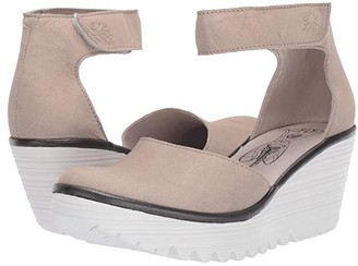 Fly London Yand709Fly (Concrete Cupido) Women's Shoes