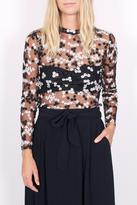 Little White Lies Yana Floral Blouse