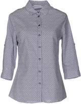 Zanetti 1965 Shirts - Item 38596837