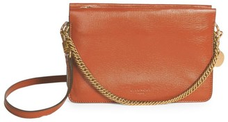 Givenchy Cross3 Leather Crossbody Bag