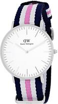 Daniel Wellington Classic Southampton 0605DW Women's Stainless Steel Watch
