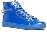 Love Moschino Back Zip Sneaker