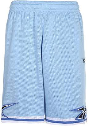 Reebok BBall Shorts (Fluid Blue) Men's Shorts