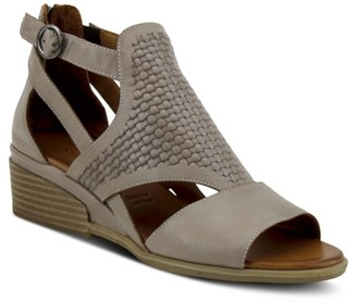 Spring Step Padeeda Wedge Sandal