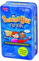 Games Scavenger Hunt for Kids Tin