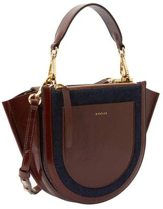 Wandler Hortensia mini handbag