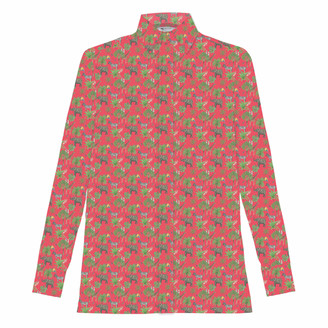 My Pair Of Jeans Udaipur Linen Shirt