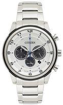 Citizen Genuine NEW Men's Eco-Drive Chronograph Watch - CA4034-50A
