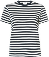 RE/DONE striped T-shirt