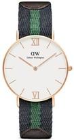 Daniel Wellington Grace Warwick Watch, 36mm