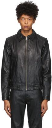 Stolen Girlfriends Club Black Rider Jacket