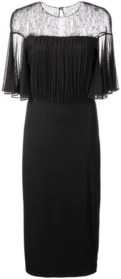6f37b9c0d8 Cushnie et Ochs Fitted Dresses - ShopStyle