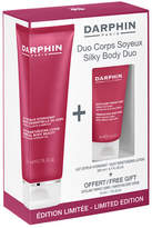 Darphin LIMITED EDITION Silky Body Duo Set